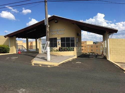 Apartamento À Venda Em Parque Residencial Vila União - Ap287105
