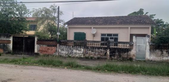 Casa 3 Quartos Em Pedra De Guaratiba Com Piscina