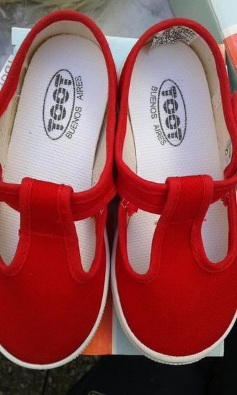 Zapatillas Toot Nena 26