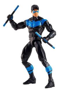 Dc Multiverse Batman Ninja Nightwing Dc Rebirth Mattel