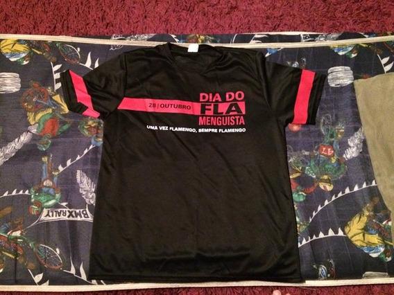 Camiseta Do Flamengo Dia Do Flamenguista