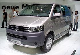 Manual Despiece Volkswagen Transporter (2003-2015) Español