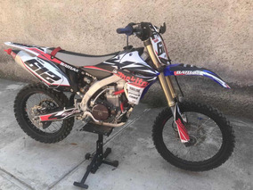 Yamaha Yz450cc