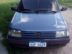 Peugeot 309 Unico Dueño