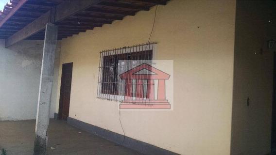 Casa Lote Inteiro Próximo À Farmácia Vermelha E Caixa Econômica Federal - Ca0293