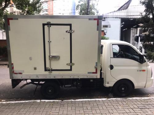 Utilitário Hyundai / Hr