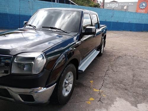 Imagem 1 de 8 de Ford Ranger 2012 3.0 Xlt Limited Cab. Dupla 4x4 4p