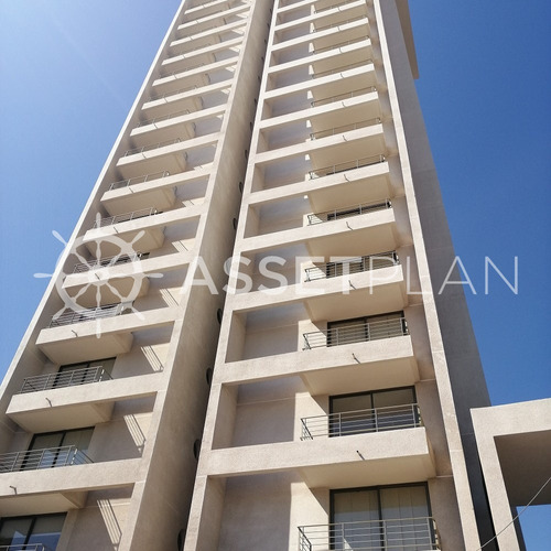 Imagen 1 de 20 de Los Carrera 1131, Condominio Eco Vista  (1 Estac )