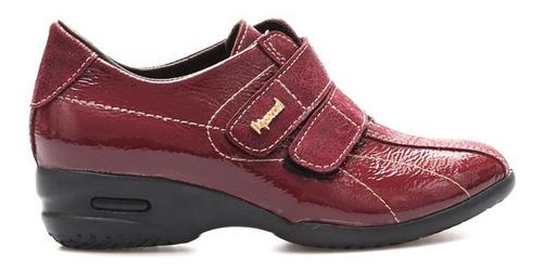 Zapato De Dama De Cuero Marcel Calzados (mod.21508)