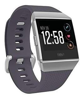 Smartwatch Waterproof Fitbit Ionic Gps Nuevo Original