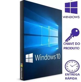 Windows Pro Ou Home Key 32/64bits Envio Rápido Email