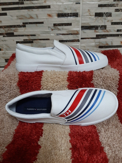 Zapatos Tommy Hilfiger Dama