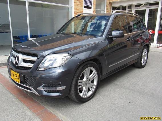 Mercedes Benz Clase Glk 2200 Cdi 4matic