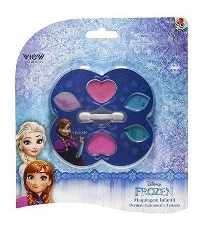 Disney Frozen - Kit De Maquiagem Infantil