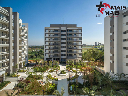 Imagem 1 de 15 de La Vie Swiss Park, Apartamento 103 M² E 130 M², Campinas - Lavie130