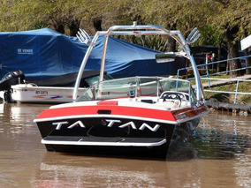 Lancha Wakeboard 300 Hp - Vendo O Permuto X Mayor Valor..