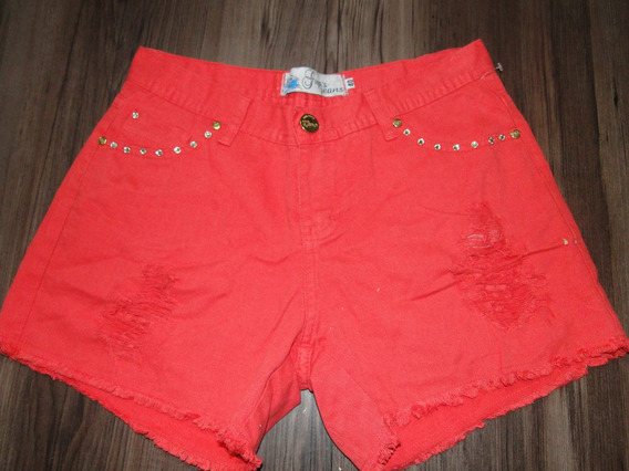 Shorts Sarja Gup