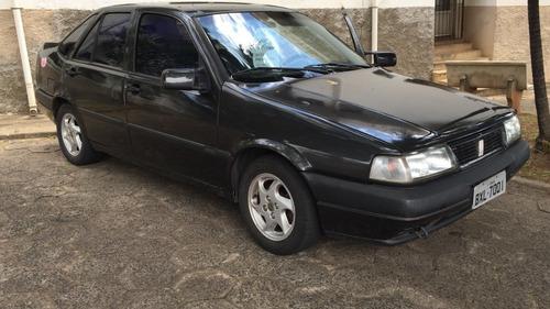 Fiat Tempra Ouro, Completo Com Manual E Chave-reserva