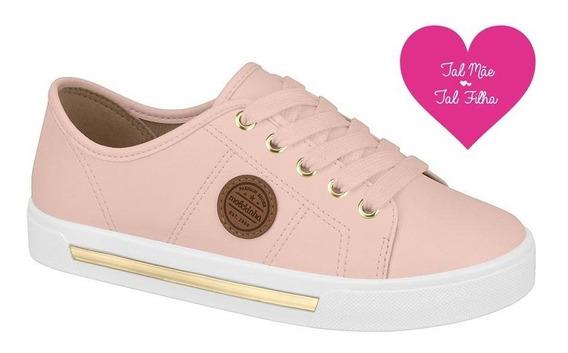 Sapato Molekinha 2524306