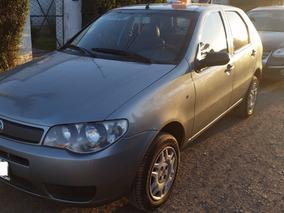 Fiat Palio Impecable!