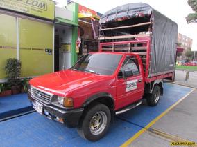 Chevrolet Luv Std [tfr] Mt 1600cc 4x2 Est