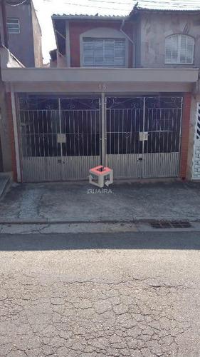 Imagem 1 de 29 de Sobrado 3 Dormitórios Jardim Belita - 41795