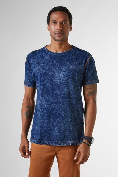 Camiseta Dupla Face Angulo Reserva