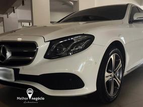 Mercedes-benz E-250 2.0 Cgi Avant. Tb 211cv Aut. 2017 Branca
