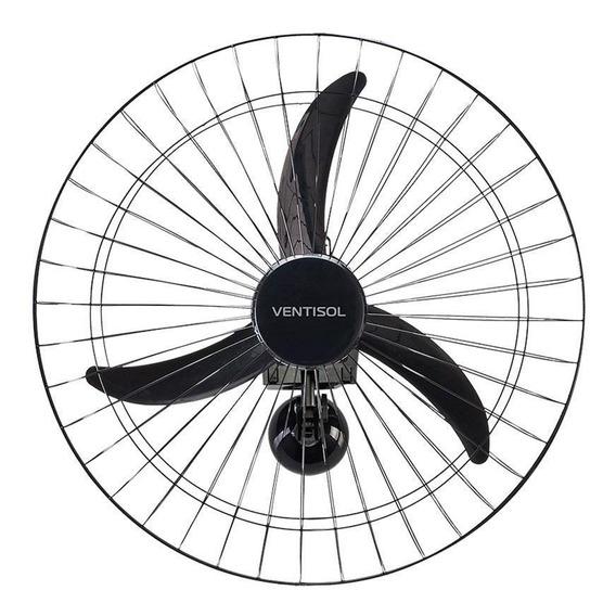 Ventilador De Parede Oscilante 60cm Bivolt Ventisol