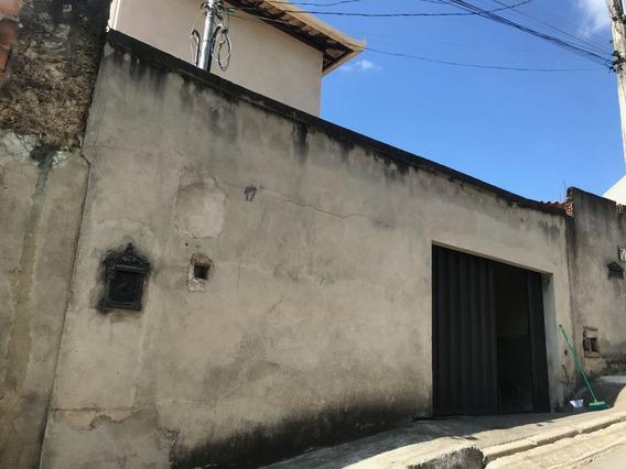 Casa Com 3 Quartos Para Comprar No Trevo Em Belo Horizonte/mg - Gar9744