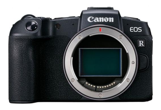 Câmera Canon Eos Rp Monocromática + Adaptador