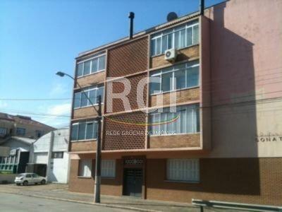 Apartamento Em Navegantes Com 2 Dormitórios - Mf17640