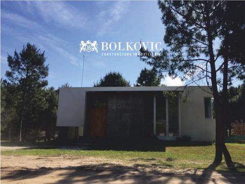 Imagen 1 de 14 de Casa En Costa Esmeralda Residencial 1 Nº 267