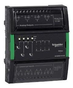 Modulo De Expansao Controlador 8 Ui Schneider Sxwui8d4x10001