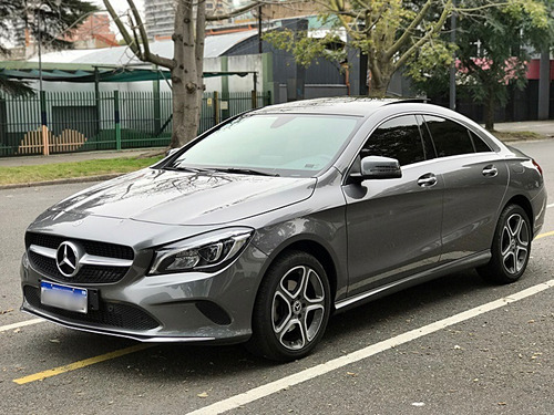 Mercedes Benz Cla 200 At Urban 2018