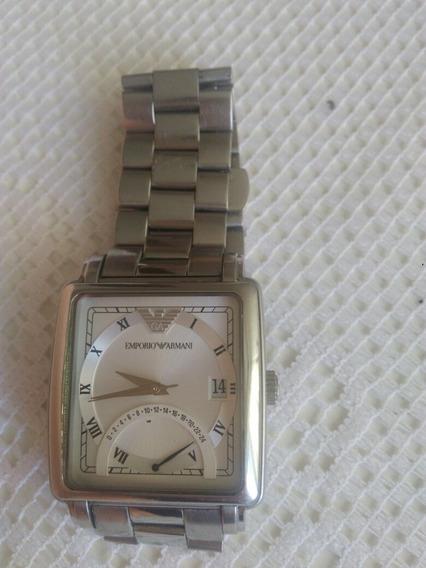 Relógio Emporio Armani