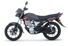 Yamaha Yc-z 110 Nueva Modelo 2019