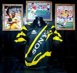 Camisa Juventus 1996
