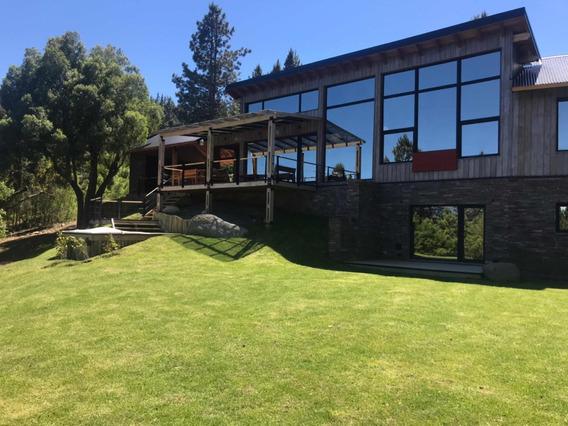 Casa Alquiler San Martin De Los Andes Chapelco Golf Y Resort
