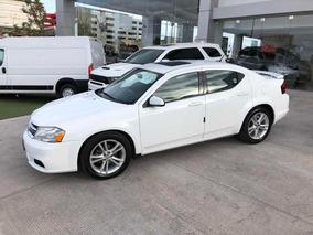 Dodge Avenger 2.4 Sxt X Premium At 2012