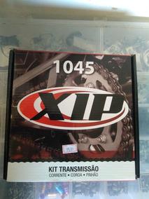 Kit Relação Cg 150