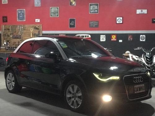 Audi A1 1.4t Tfsi