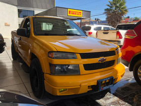 Chevrolet Colorado Cabina Ymedia Aut V5