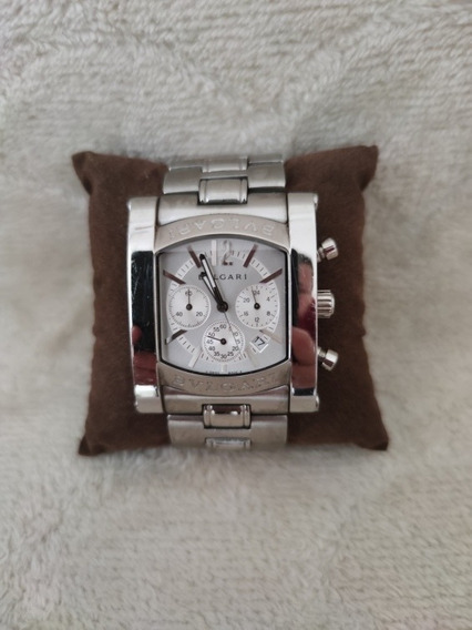 Relógio Pulso Bvlgari