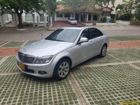 Mercedes Benz Clase C C 2oo Kompressor Elegance