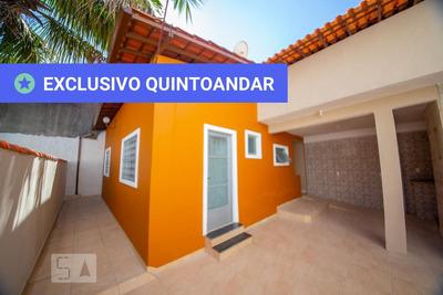 Casa Com 2 Dormitórios E 4 Garagens - Id: 892931991 - 231991