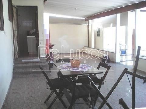 Imagem 1 de 13 de Casa À Venda Em Jardim Nova Europa - Ca001381