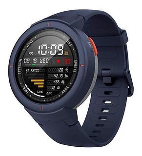 Smartwatch Xiaomi Amazfit Verge Reloj Inteligente Gps