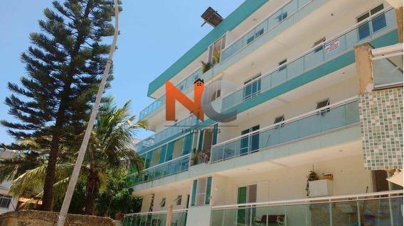 Apartamento Com 1 Dorm, Recreio Dos Bandeirantes, Rio De Janeiro - R$ 180 Mil, Cod: 701 - V701