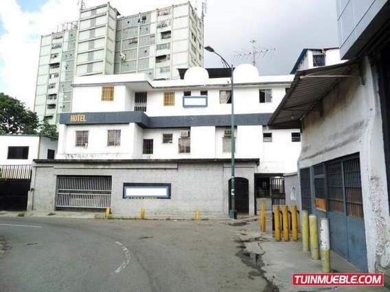 Edificios En Venta En Coche 18-14900